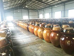 湖南洞庭仙草食品有限公司厂房