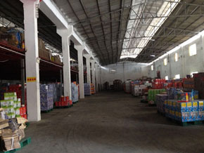 广州市花都区花果食品饮料厂产品展示图