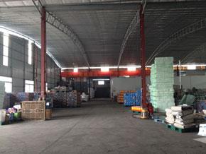 广州市花都区花果食品饮料厂车间展示图
