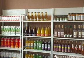 河南美格丝食品有限公司产品宣传图4
