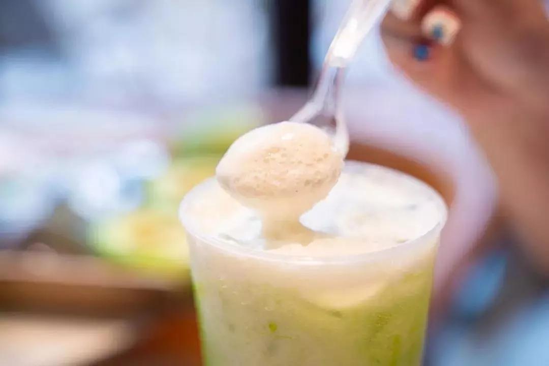 奈雪的茶|分析奶茶加盟市场四大特点
