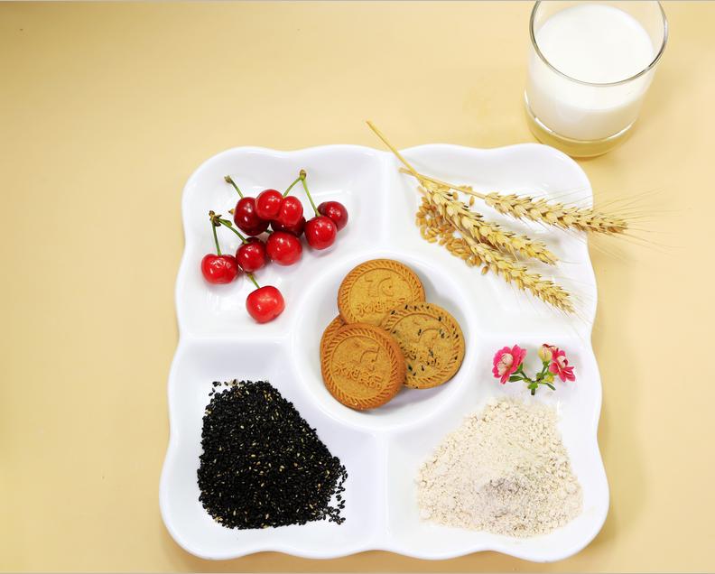 高纤膳食麦麸饼干招代理商