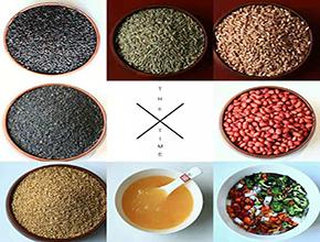 西藏拉萨金本上工贸有限责任公司粮食