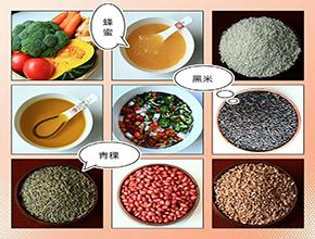 西藏拉萨金本上工贸有限责任公司蜂蜜黑米青稞