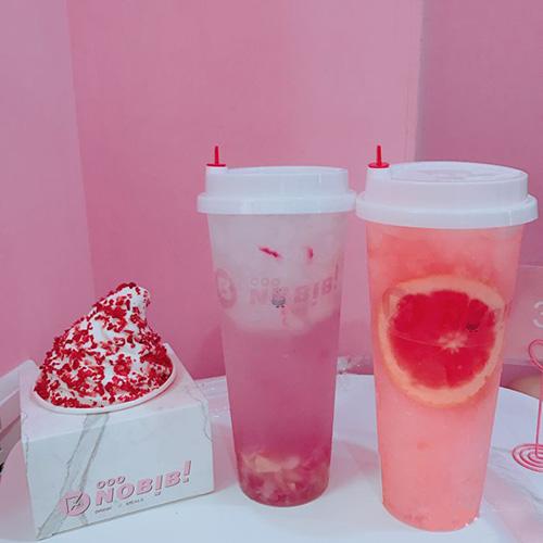 NOBIBI冰淇淋店加盟需要哪些东西