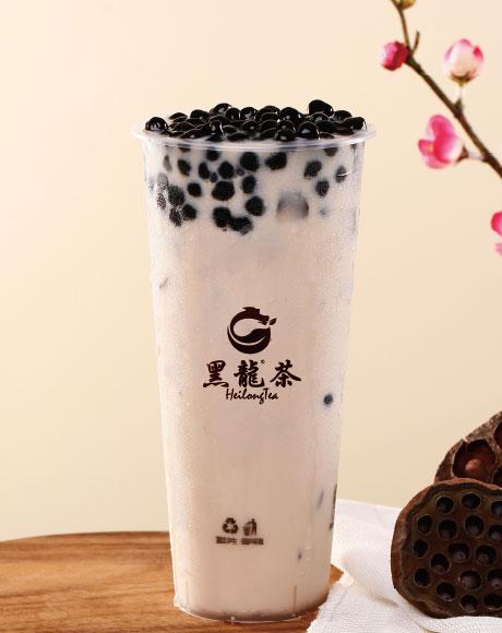 秦皇�u怎么加盟黑��茶 有什么加盟途��
