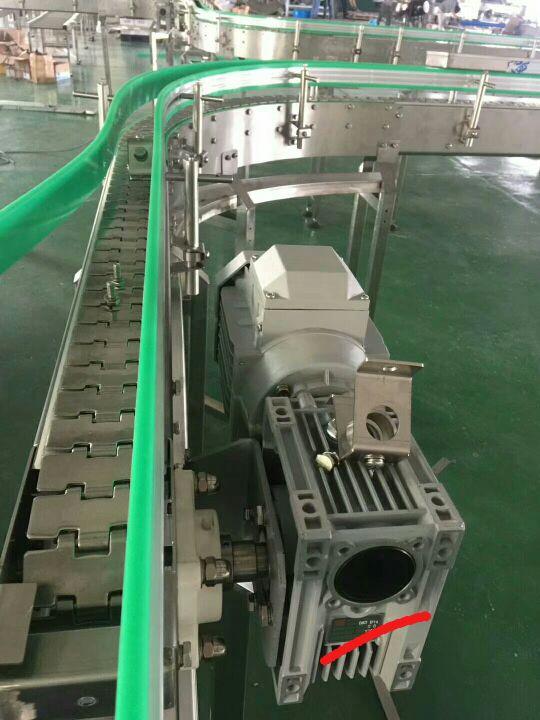 上海帛溢自动化 爬破输送机