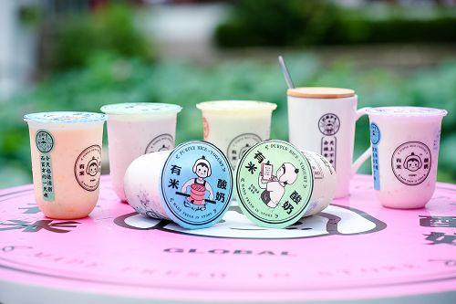 揭秘!你不知道的有米酸奶加盟的那些事!