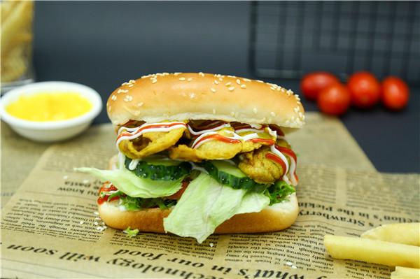 劳克士汉堡:教您开好一家汉堡店