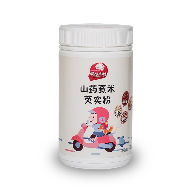 山药薏米芡实粉, 方便冲调食品招商