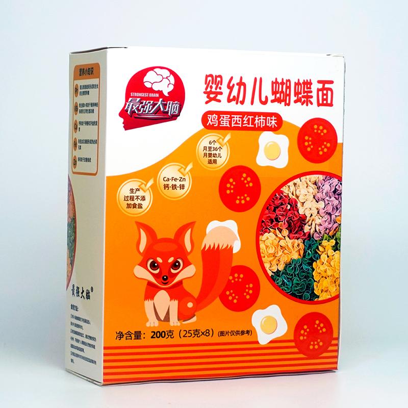 婴幼儿营养面-鸡蛋西红柿,招商代理