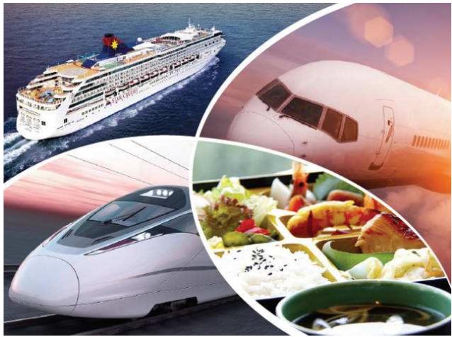 2020中�����H航空食品�料展�[��