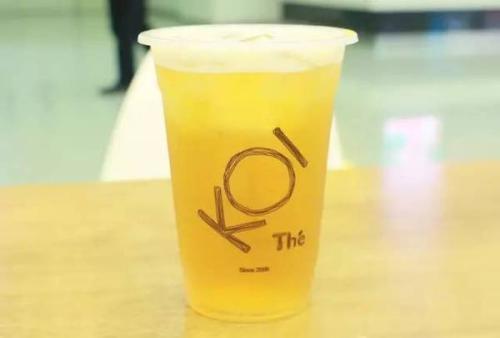 koi奶茶加盟优势_koi奶茶加盟优势有哪些