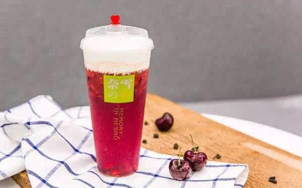 奈雪的茶加盟营销方?#31119;?#33590;饮口感很清新?