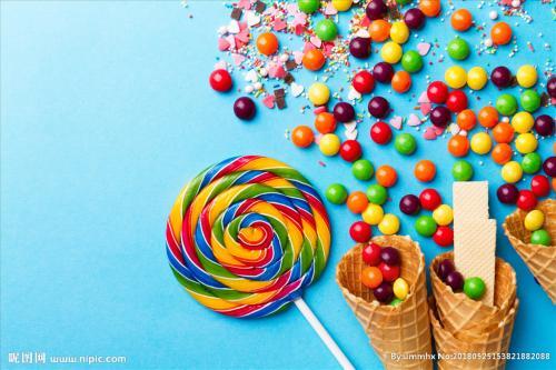 2019上海国际糖果零食及休闲食品展览会