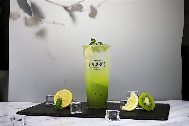 珍芝堂黑糖珍珠茶饮用品质征服消费者
