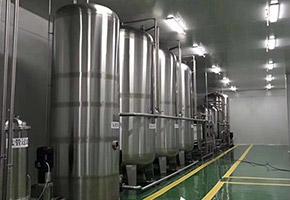 山东植牧-国标的发酵罐