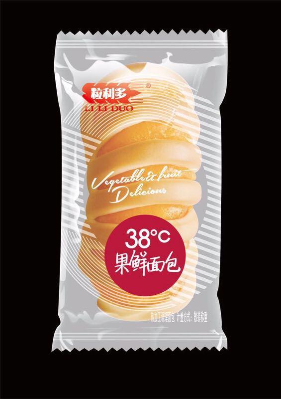 龙海粒利多面包招商,龙海低价面包 龙海斑马面包批发 龙海豆沙面包