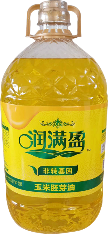 ���M盈玉米油全��招商