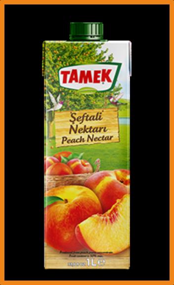 土耳其进口高端果汁tamek全面招商!!!