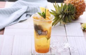 文山茶物语奶茶安全可靠