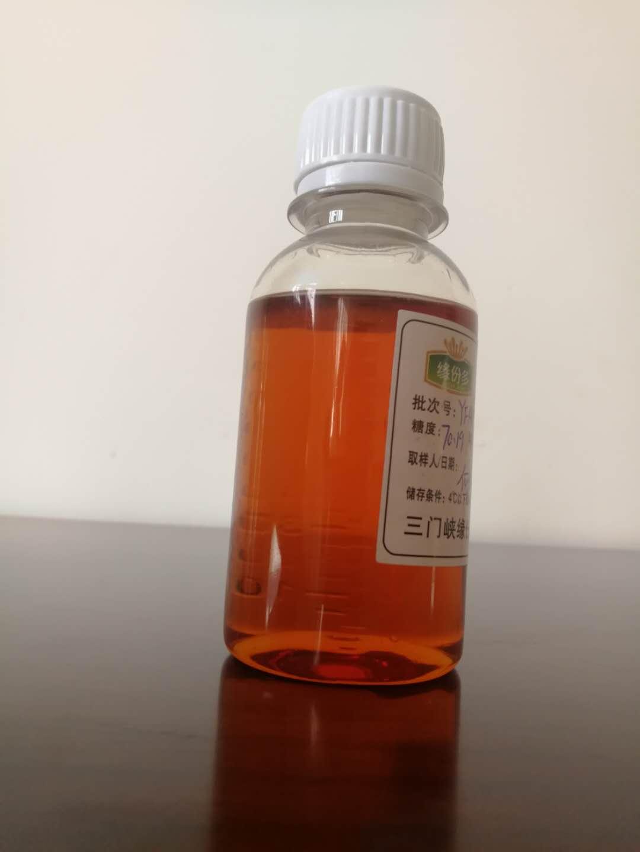 浓缩苹果清汁