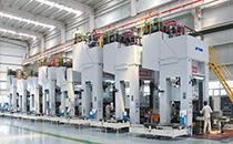 2017我国塑料机械行业潜力大优势高