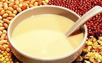 豆浆减肥法 悄悄享瘦