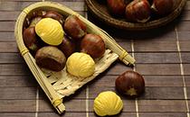 板栗的营养高 腹泻可以吃吗?