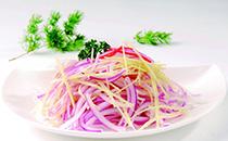 三种食物帮你清理肠胃