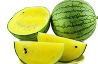 红瓤和黄瓤西瓜哪个更好吃?红瓤和黄瓤西瓜哪个更营养?