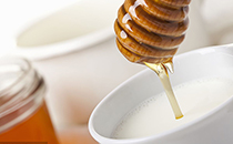 牛奶加蜂蜜的好处有哪些?