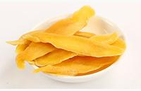 芒果干的营养价值