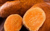 红薯有什么营养?红薯的功效