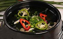 海带汤怎么做?海带汤的做法