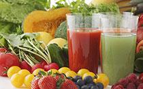 蔬菜汁可以生喝吗,蔬菜汁好处有哪些