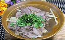 吃牛肉汤有什么好处