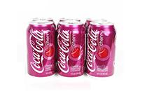 可口可乐樱桃味好喝吗 可口可乐樱桃味怎么样