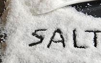 中国人食盐量超标75%,您是否超标了吗?