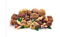 """粗粮坚果帮助人体营养吸收,食物中的""""保护大神""""!"""