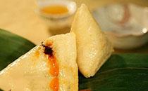 粽子为什么叫端午粽 全国各式特色粽子大盘点!