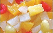 水果罐头四大误区,你进去了吗?