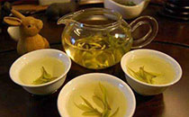 桂花茶的三种经典搭配,让您喝的悠闲自在!
