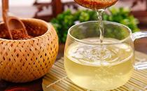 喝黑苦荞茶有什么作用?