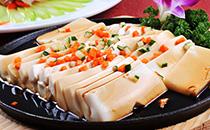 豆腐也能造假,教你三招辨别假豆腐!