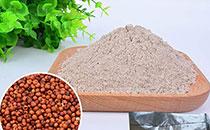 粟米粉是什么,粟米粉的功效与作用