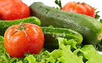 为什么我们要选择有机蔬菜?有机蔬菜好在哪里?