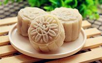 中秋节将至,冰皮月饼怎么做呢?