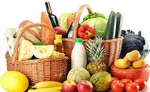 强碱性食物在平时都有哪些?