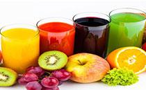 养生饮品首选红萝卜苹果汁